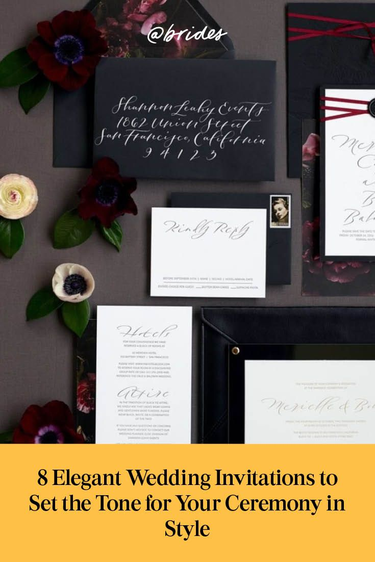 632 Best Wedding Invitations Save The Dates Stationery Images On