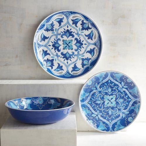 Best 25+ Mediterranean Tile Ideas On Pinterest