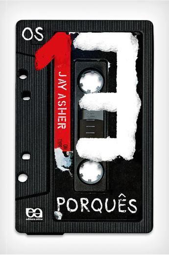 """Olá pessoas, para hoje eu trouxe a resenha do livro """"Os 13 porquês"""". Espero que gostem!! Sinopse: Ao voltar da escola, Clay Jensen encontra um misterioso pacote com fitas cassetes narra…"""