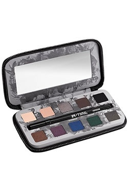 Eyeshadow Palette on Best Bet  Urban Decay Smoked Eyeshadow Palette    The       Face Dres