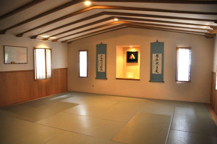 Más de ideas increíbles sobre dojo japonés en pinterest