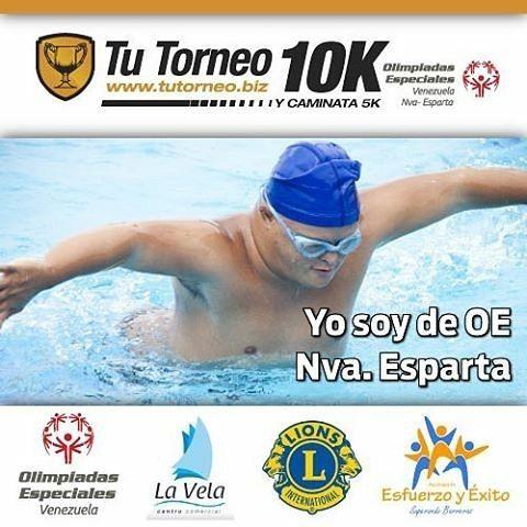 @Regrann from @tutorneo -  Ya faltan pocos días!!! Inscríbete y disfruta este 4 de diciembre de la carrera 10k o caminata 5k a beneficio de OLIMPIADAS ESPECIALES NVA.ESPARTA.  Toda la información en www.tutorneo.biz  #yocorroporOENVAESPARTA #esfuerzoyexito #tutorneo #olimpiadasespeciales #OENvaesparta #islademargarita #venezuela - #regrann