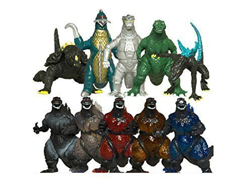 Nice Top 10 Best Godzilla Toys And Figures - Top Reviews