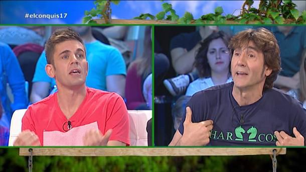 El Conquis 2016: Reality show de aventura en Amazonas | EiTB El Conquistador del fin del mundo