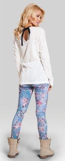 Sensual свитер для беременных в интерне-магазине happymam.ru