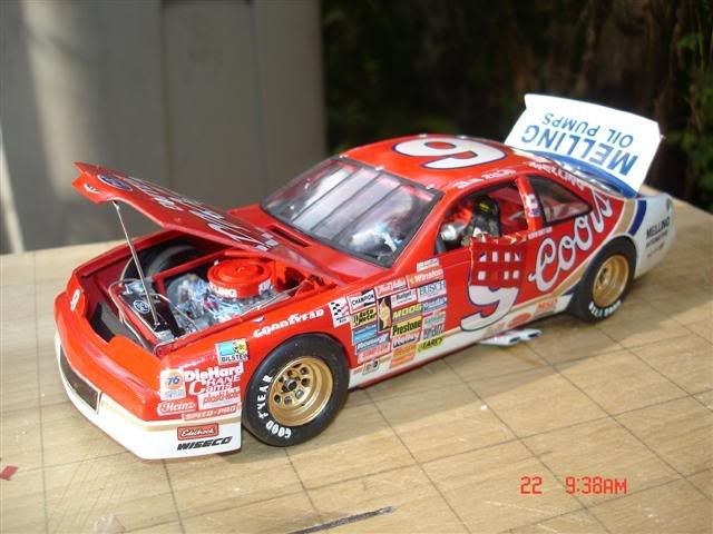 187 Best Ford Plastic Scale Model Cars Images On Pinterest Cars