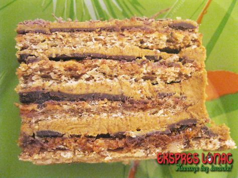 Žarbo torta – Ekspres lonac