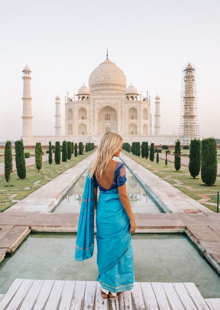Recently we visited India with the Beautiful Destinations team & ITC hotels. For a quick 1 week trip we visited the Golden Triangle of India. Places visited included; Delhi, Jaipur & Agra F…