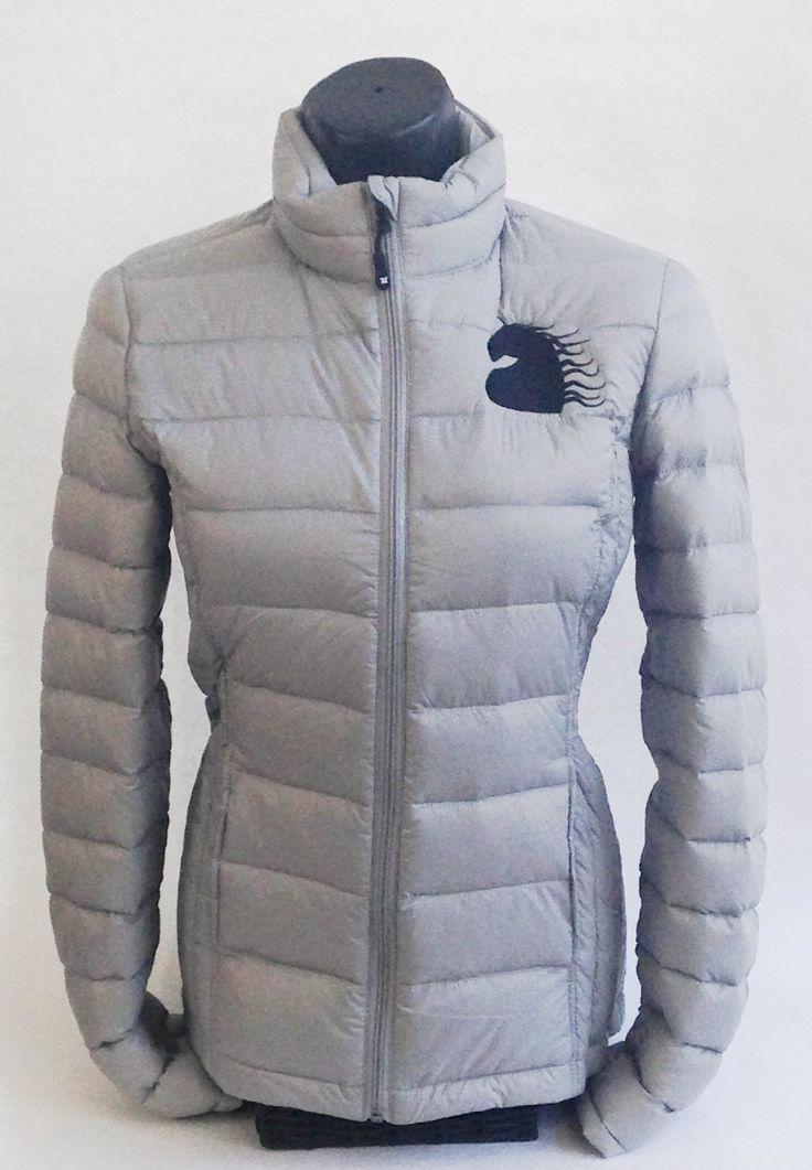 Down Feather WeatherProof Packable Jacket