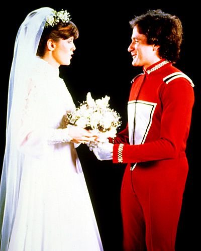 73 Best Mork And Mindy Images On Pinterest