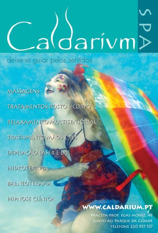 Caldarium Spa Porto