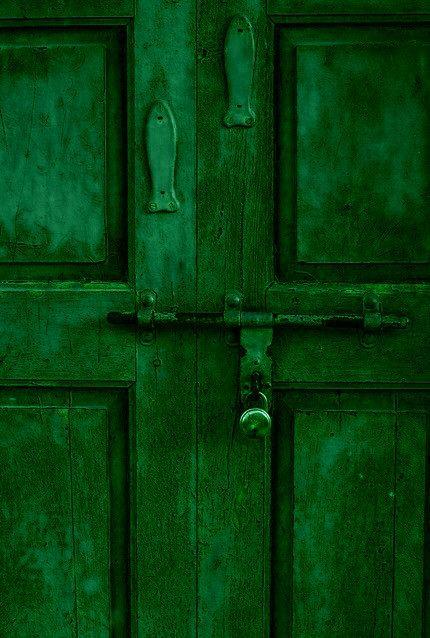 ouvre moi la porte.....