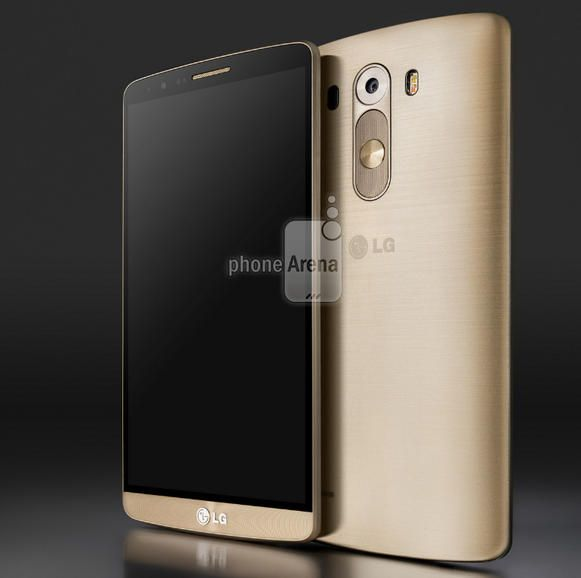 Leaked LG G3 images provide best look yet - CNET