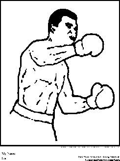 mohammed coloring pages - photo#15