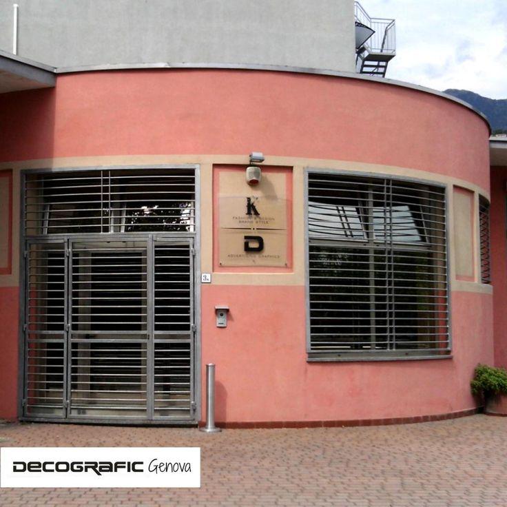 Lo showroom di Decografic / Gruppo Kardan si trova a Cogoleto nella zona industriale di Lerca (Val Lerone), #Genova. Ecco come raggiungerci: http://www.decografic.com/contatti #Decografic #DecograficGenova #stampadigitale