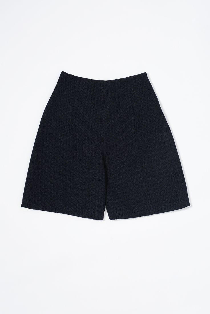 Trasi shorts | SS 2017