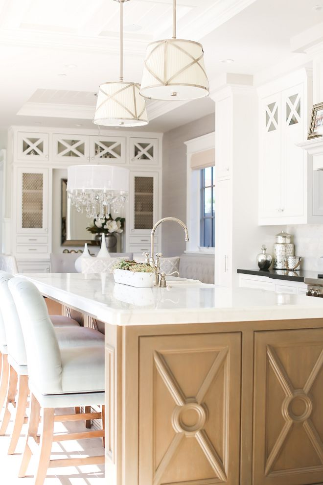 Best 489 Best Beautiful White Kitchens Images On Pinterest 400 x 300