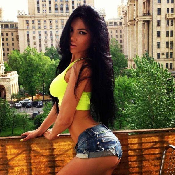 63 best svetlana bilyalova images on Pinterest | Beautiful women ...