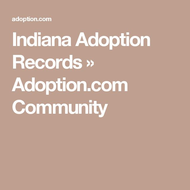adoption and birth records The michigan department of health and human services (mdhhs) - closed adoption records.