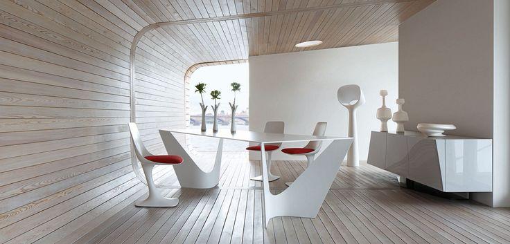 D co interieur design - Papier peint roche bobois ...