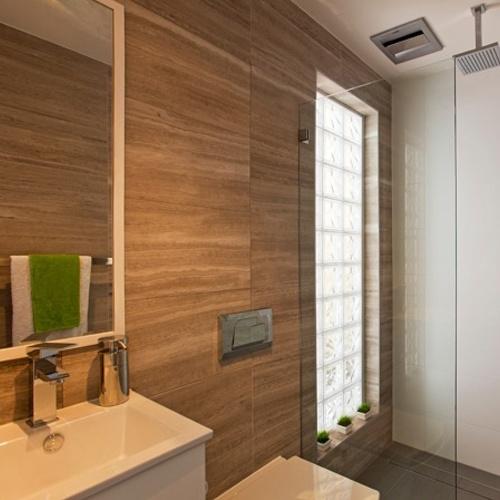 Bathroom timber tiles  Stubbs design tribe