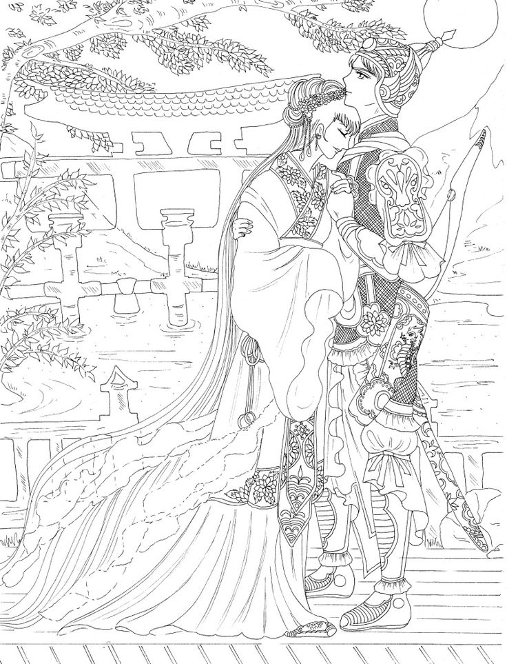 romantic anime coloring pages printable coloring pages and sheets printable coloring pages and sheets