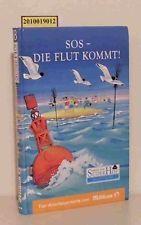 Neues vom Süderhof / S.O.S. - Die Flut kommt, Brigitte Blobel
