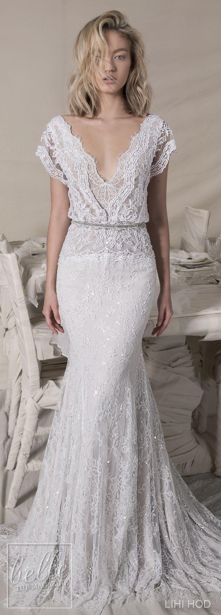 30 böhmische Brautkleider, die Ihnen den Atem rauben