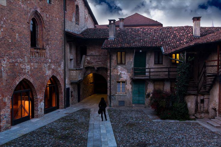 Castiglione Olona (VA) Lombardia | da Antonio Casti