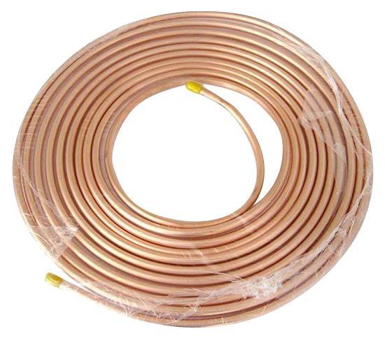 Copper Tube Coil 15m