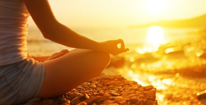 Meditation can benefit everyone, so why not give it a try?
