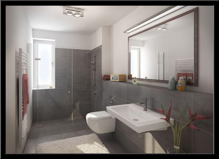 226 besten kleine badezimmer design bilder auf pinterest g ste wc gestalten projekte und angst. Black Bedroom Furniture Sets. Home Design Ideas