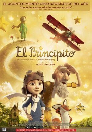 Ver El Principito 2015 Online Español Latino y Subtitulada HD - Yaske.to