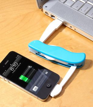 Swiss Knife USB Charger