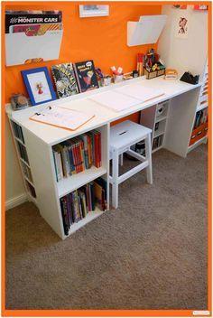 Kinderzimmerschreibtisch Fur Kleine Raume Kinder Schreibtisch