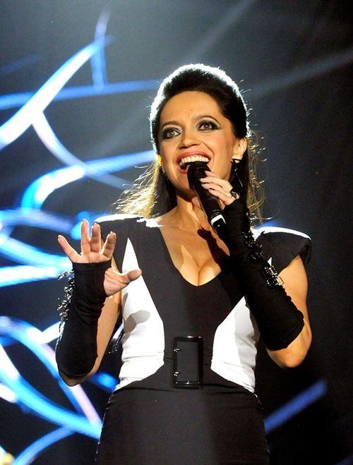 Lucie Bílá zaspievala na synovom maturitnom večierku | zenskyweb.sk