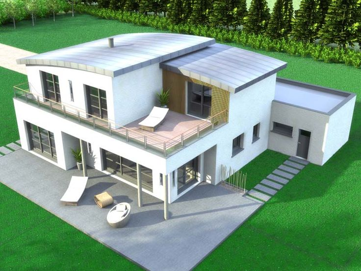 Extension maison phenix extension et rnovation du0027une for Plan amenagement combles phenix
