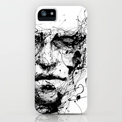lines hold the memories iPhone & iPod Case by Agnes-cecile - $35.00