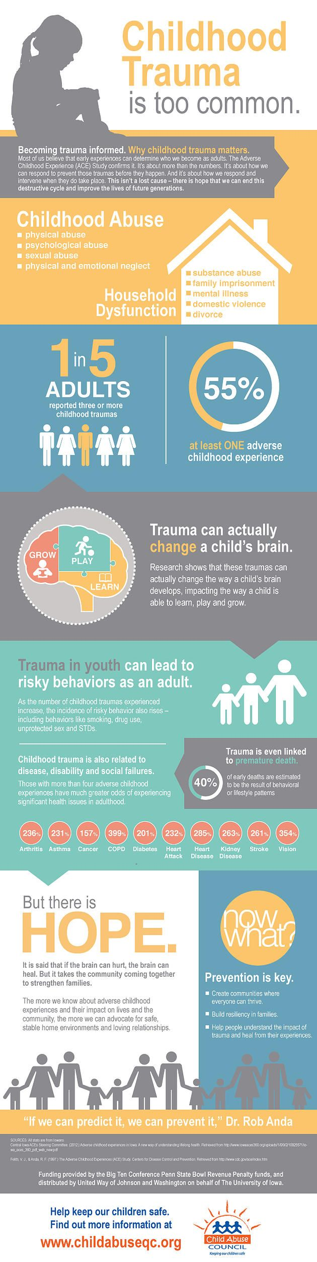 child-abuse-council-quadcities | Trauma informed what?