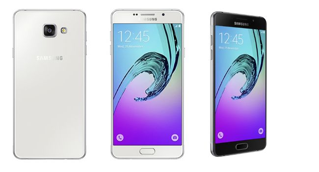 Samsung Galaxy A7 2016 Edition specification and price in India