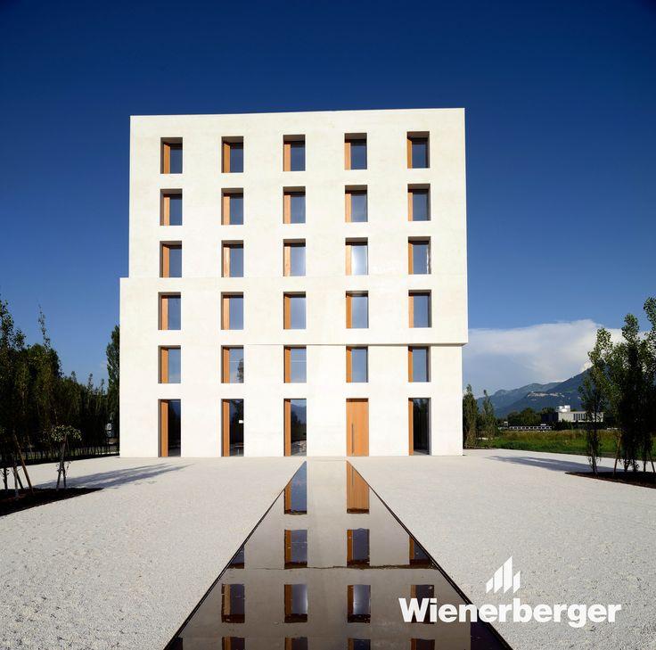 Building 2226 Lustenau, Baumschlager Eberle © Norbert Prommer