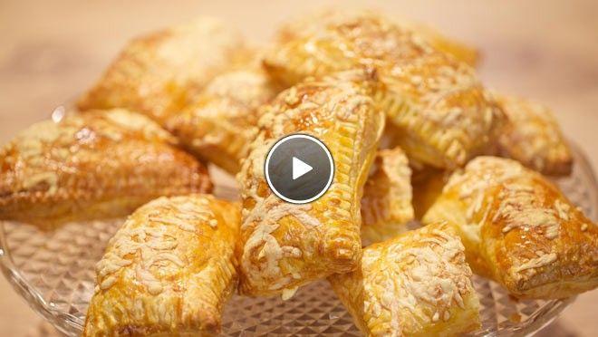 Kaasbroodjes - Rudolph's Bakery   24Kitchen