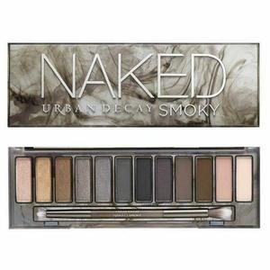 NAKED SMOKY 12 Colors Eye Shadow Beauty Makeup Palette - Achat / Vente fard à paupière NAKED SMOKY 12 Colors Eye S - Cdiscount