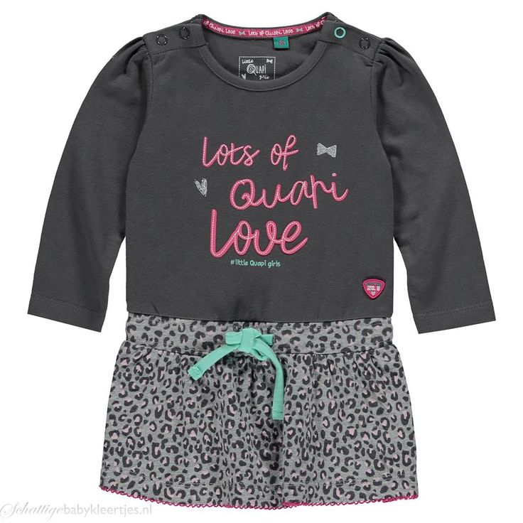 Quapi babykleding en kinderkleding nodig? √ Gratis achteraf betalen √ Gratis ruilen √ Vanavond geleverd - SHOP NU!