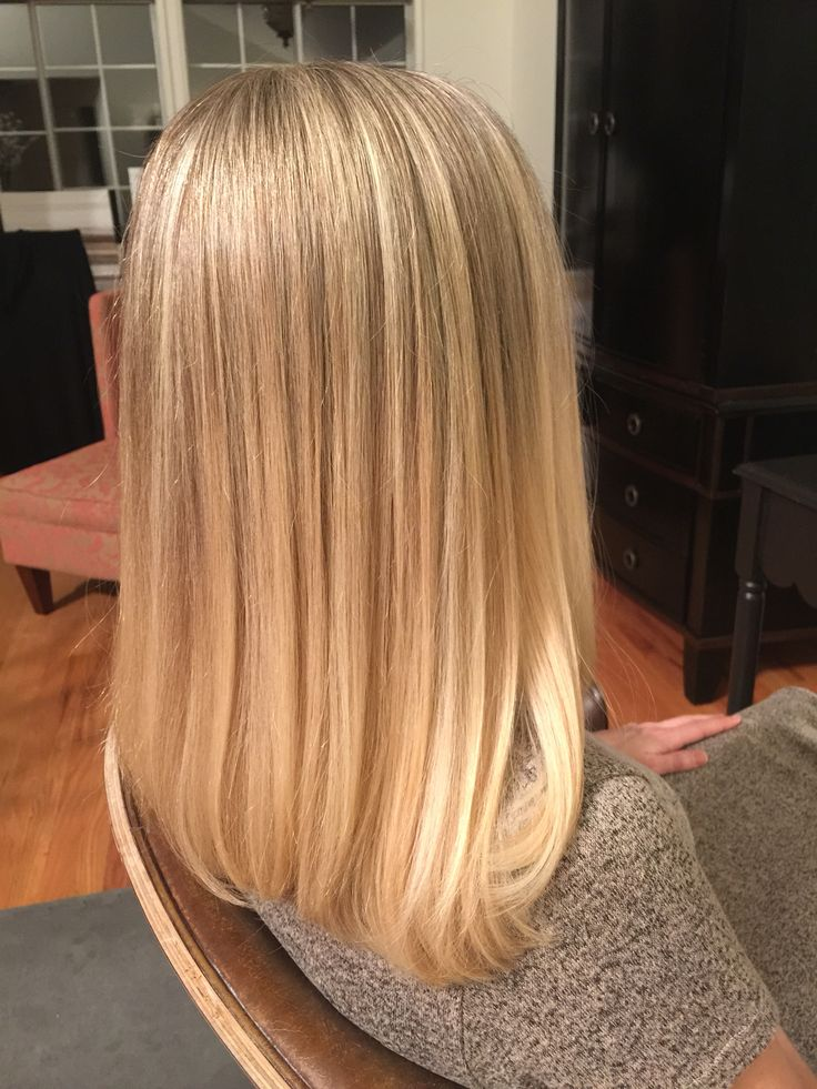 how to become a blonde specialist