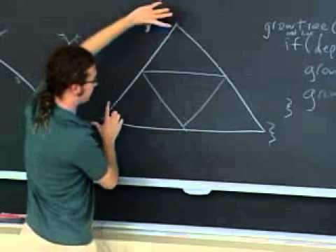 MIT Godel Escher Bach Lecture 2