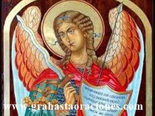 Oración al ARCANGEL URIEL contra el odio y la ira