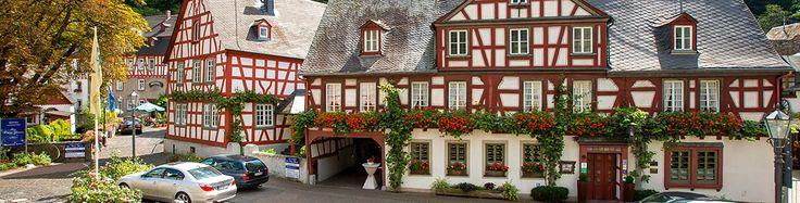 Hotel-Landgasthof Zum Weissen Schwanen