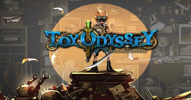Toy Odyssey: The Lost and Found - Xbox One Review