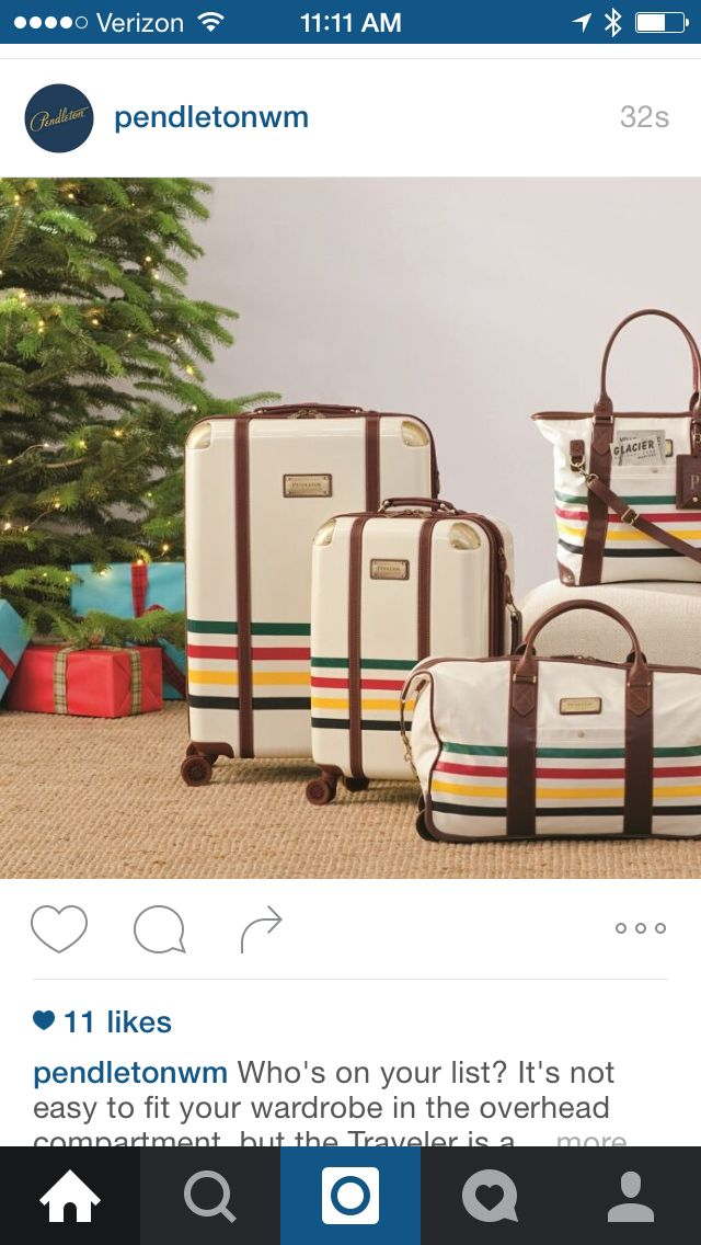 HBC Luggage